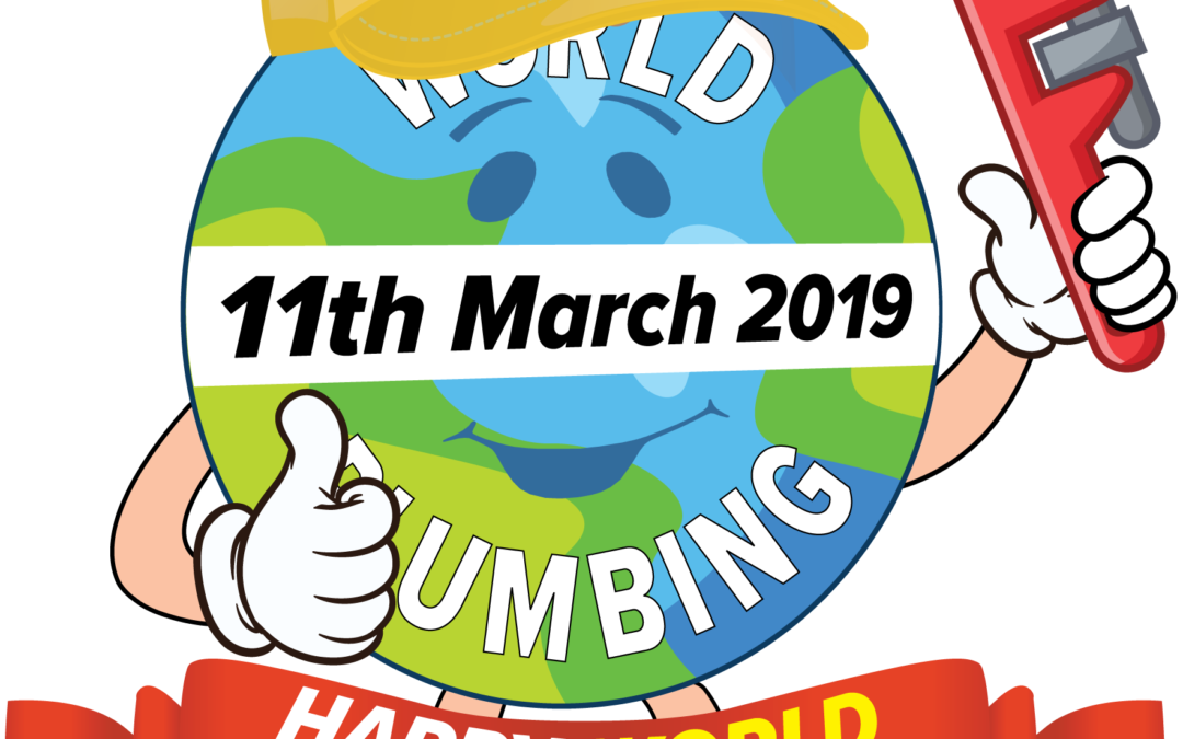 Happy World Plumbing Day 2019