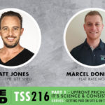 Part One – Upfront Pricing Isn't Magic, It's Science and Consistency Podcast